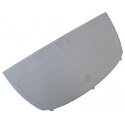 Blatníková designová vložka BKS EA 200 /220 / 240 stříbrná