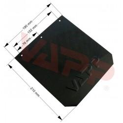 Zástěrka VAPP 210x190 mm polyetylénová
