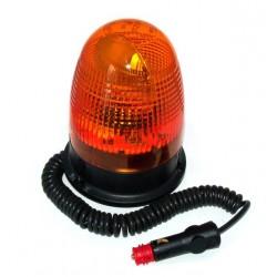 Maják magnetický žlutý AJ.BA SUNLIGHT 12 / 24V