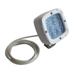 Svítilna pracovní bílá Fristom FT-036 LED diodová, 12-50 V