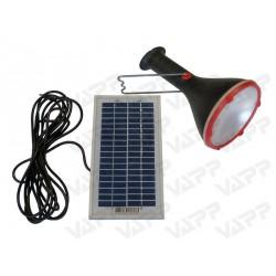 Multifunkční lampa Pico set Redy to go, solární