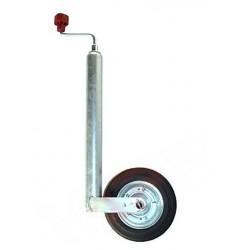 Kolečko podpěrné AL-KO 48 200x50 150 / 90 kg