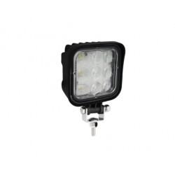 Svítilna Lucidity 22844 pracovní LED 12-36V,2160/1490 lm, IP69K, alu