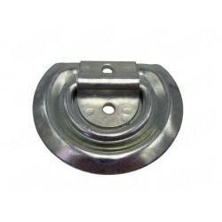 Kotevní miska TT750 s rovným bokem (nezápustná, 750 kg)