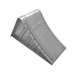 Klín zakládací pozink UK 46 (délka 360 mm) bez držáku