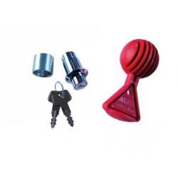Zámek AL-KO (vložka) + Safety Ball pro AK301 / AK351