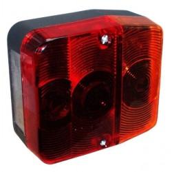Svítilna sdružená PROMOT LT70 s osvětlením SPZ