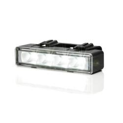 Denní světlo WAS W85 (4x LED Philips), 12-24V, vysocesvítivá