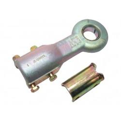 Tažné oko DIN 40 mm AL-KO pro výškově stavitelnou oj 101VB (náhr.za 242474)