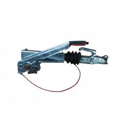 Nájezdová brzda AL-KO Z 90 S/3 - horní montáž