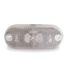 Světlo poziční LED bílé 12V...