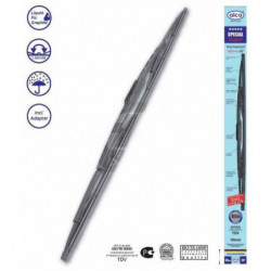 Lišta stěrače grafit 400mm