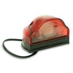 Osvětlení SPZ LED DOB-26A s...
