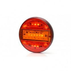 Koncové světlo W95/744 LED...