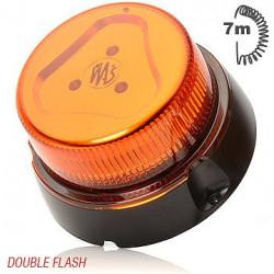 PROFI maják LED W126-866.2D...