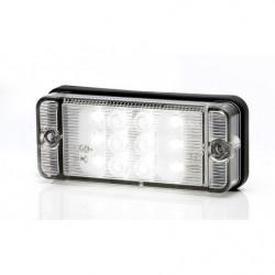 Světlo zpětné W84/702 LED...