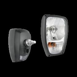 Hlavní světlomet RGV1 L/P...