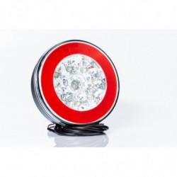 Zpětné světlo FT-112 LED...