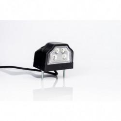 Osvětlení SPZ LED FT-031...