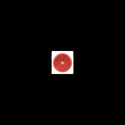 Odrazka červená 60 mm s...