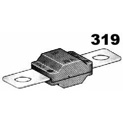pojistka MIDI 50A