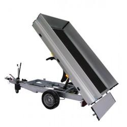 Sklopný přívěsný vozík KA...