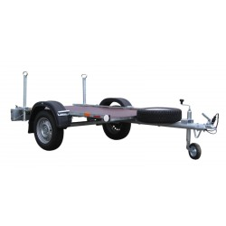 Přívěsný vozík DV 21...