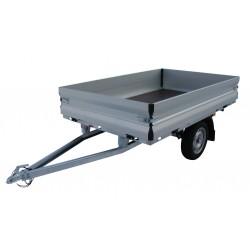 Přívěsný vozík TITBIT 08A...