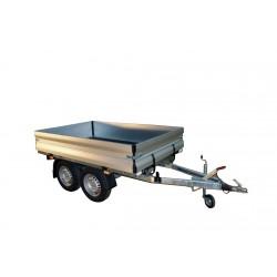 Přívěsný vozík TITBIT 20A...