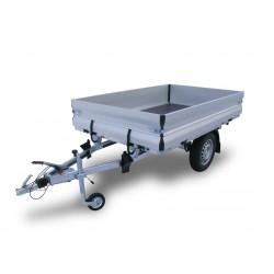 Přívěsný vozík TITBIT 10D...